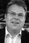 Morten Bach